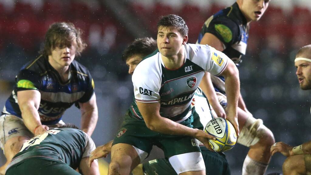 Ben Youngs agrees new Tigers contract