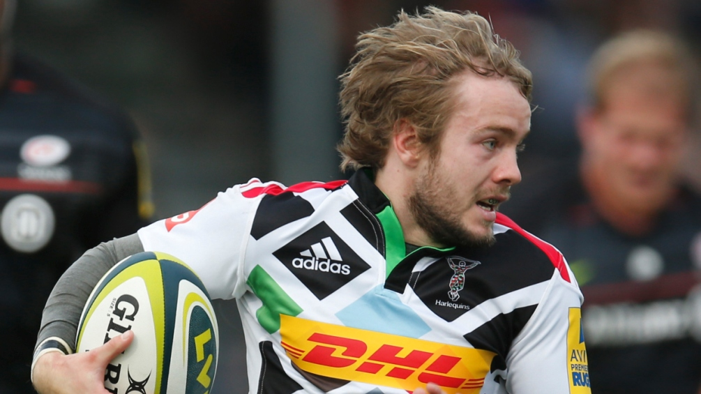 Walker knows Harlequins need to be more accurate in attack