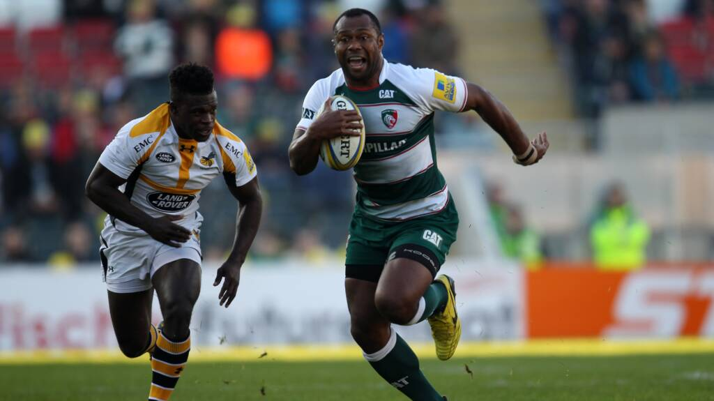 Leicester Tigers team news for Aviva Premiership trip to face Warriors