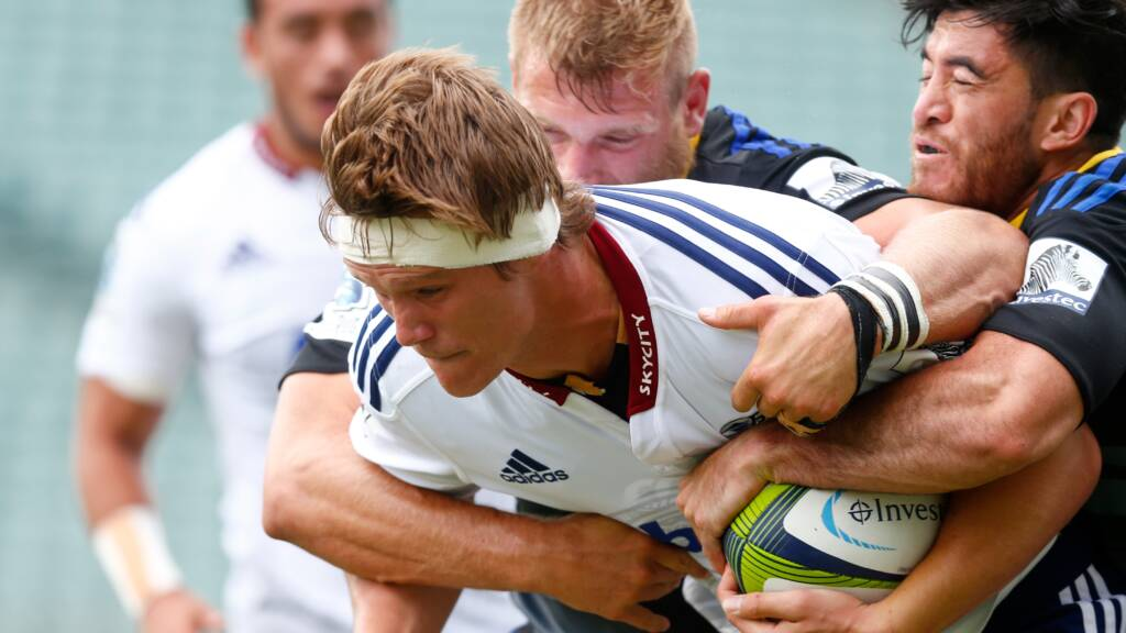 London Irish sign Will Lloyd