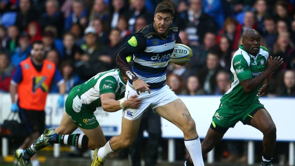Banahan to make 200th Club appearance against Tigers