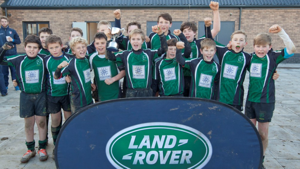 Leicester Tigers host final Land Rover Premiership Rugby Cup of 2015