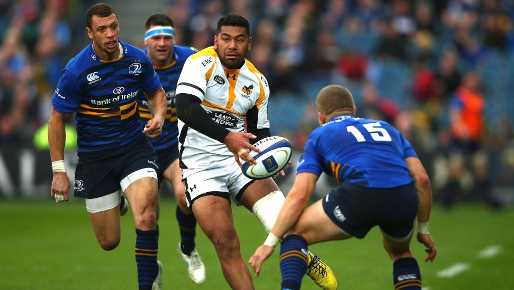 Piutau ready for Twickenham return