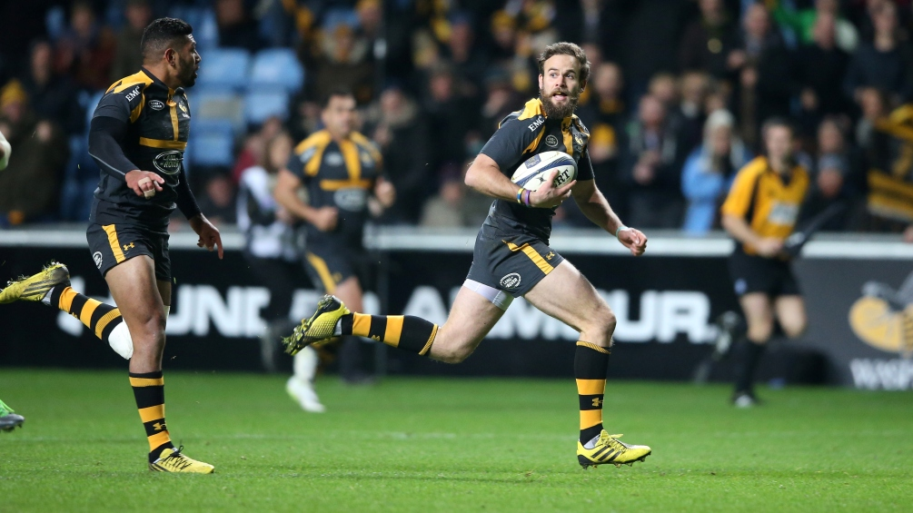 European Champions Cup round-up: Clean sweep for Aviva Premiership sides