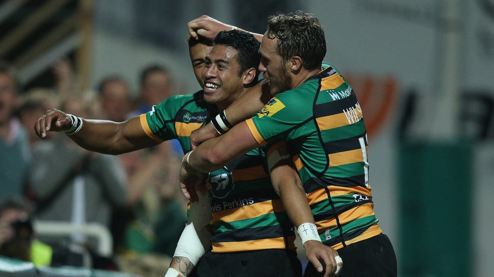 European round-up: Leicester and Saints keep on marching