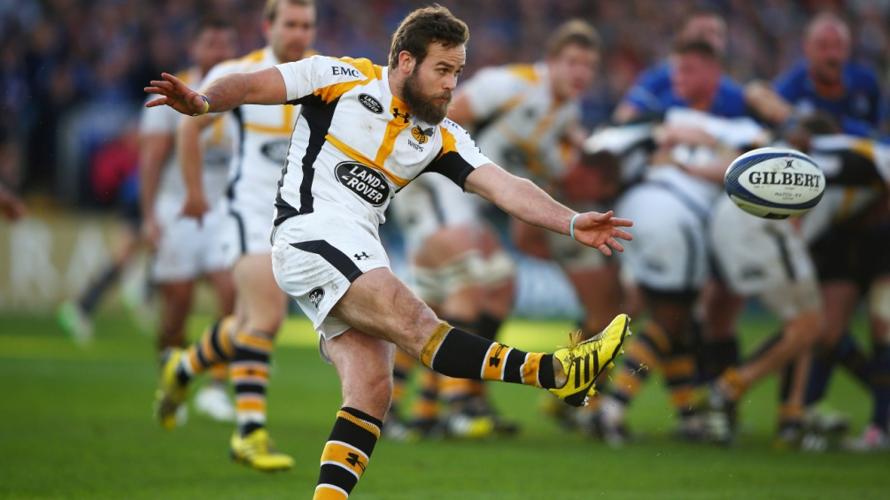 Wasps team to play RC Toulon at the Ricoh Arena