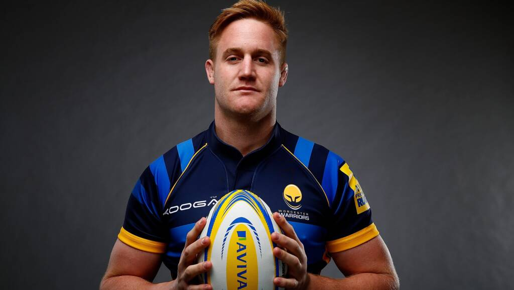 Van Velze ready for Warriors first ever Twickenham outing