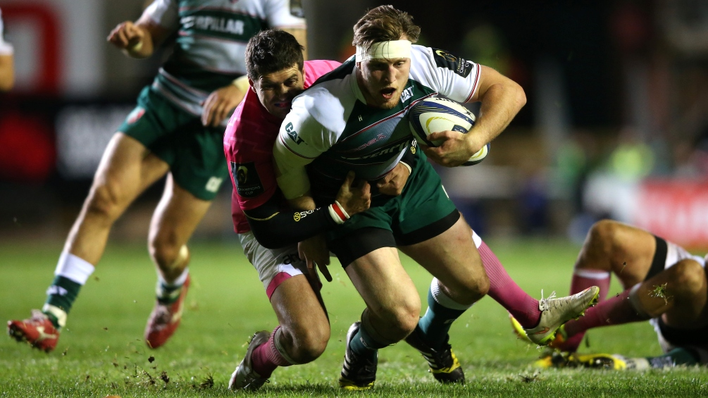 European round-up: O'Connor helps Leicester Tigers to perfect start