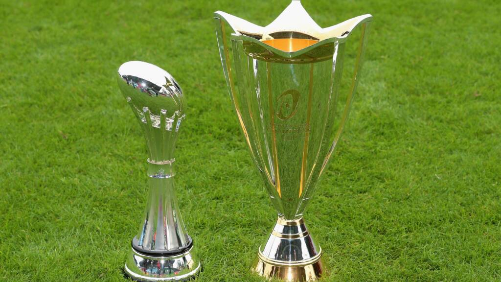 All Champions Cup and Challenge Cup matches in France postponed
