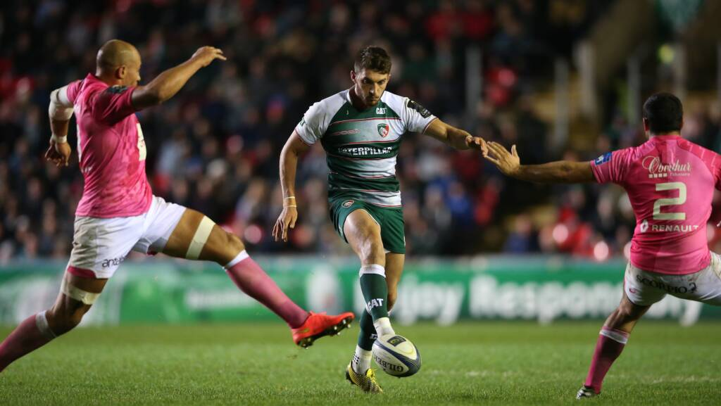 Leicester Tigers send support to French friends