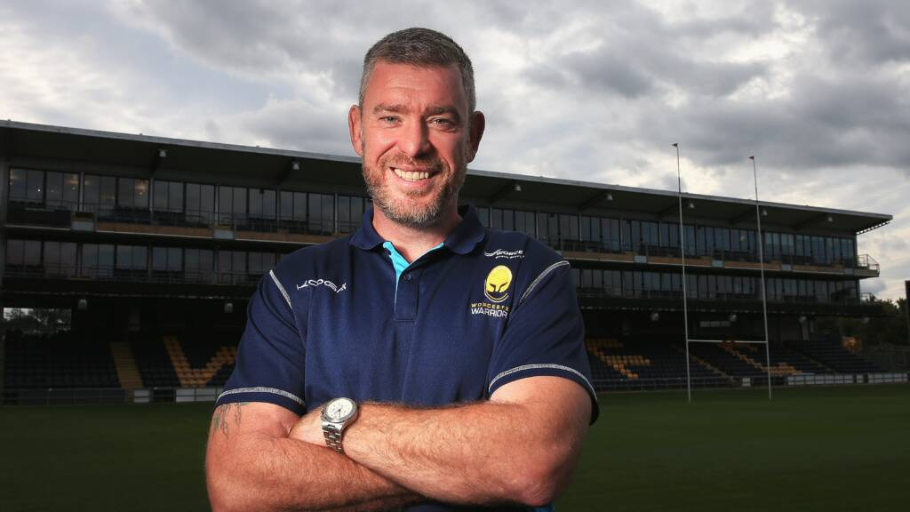 Worcester Warriors ready for Twickenham debut