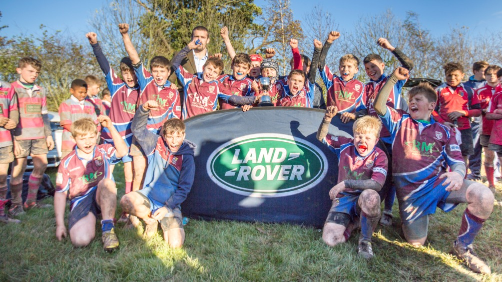 Double delight for Old Silhillians at Land Rover Premiership Rugby Cup