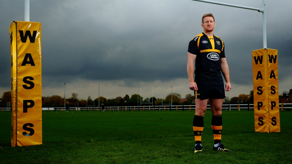 Davies backs Wasps to rediscover their cutting edge