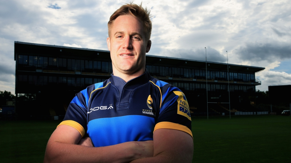 Worcester Warriors ready to host Land Rover Premiership Rugby Cup