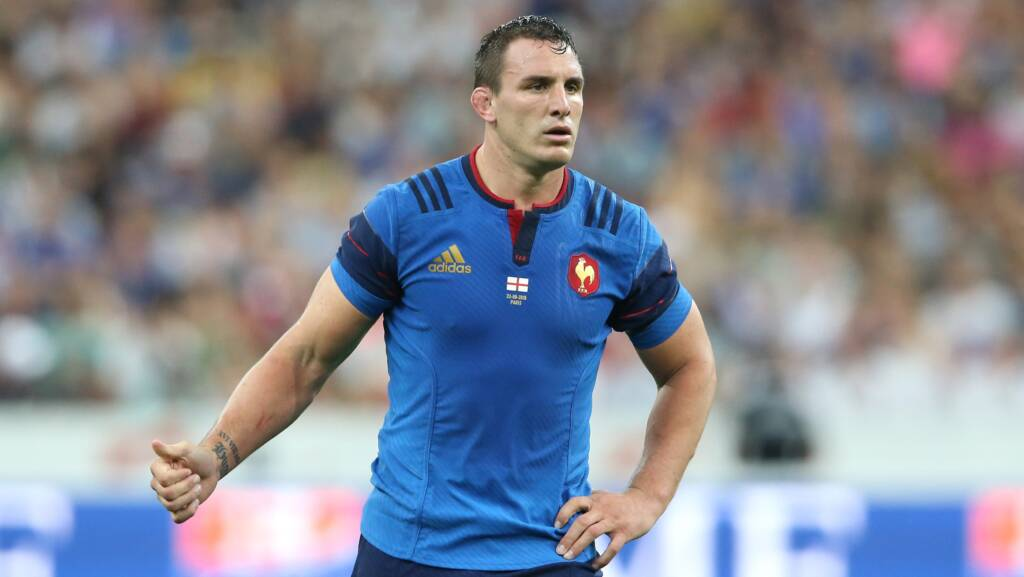 World class Picamoles signs on with Saints