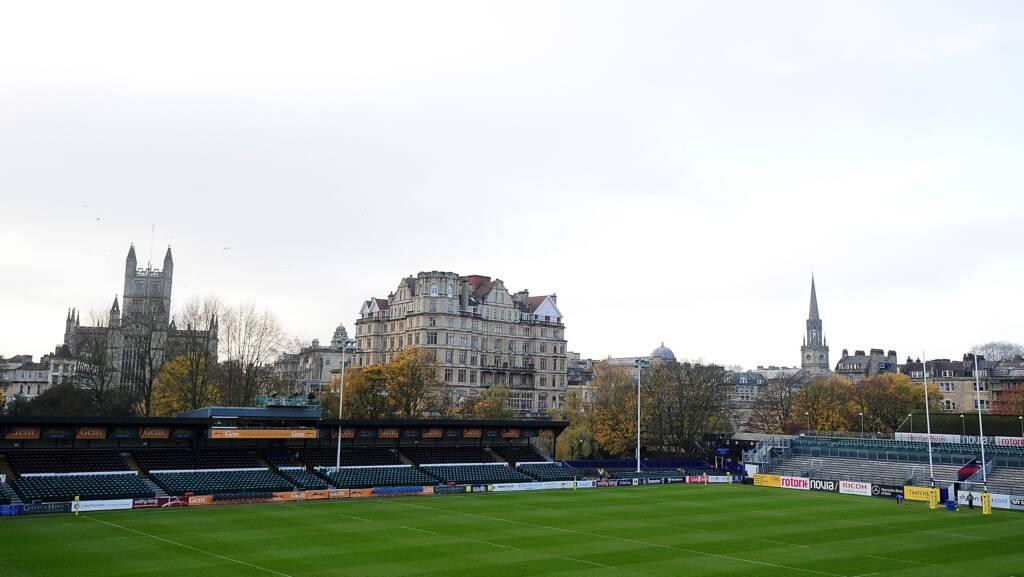 Bath Rugby statement