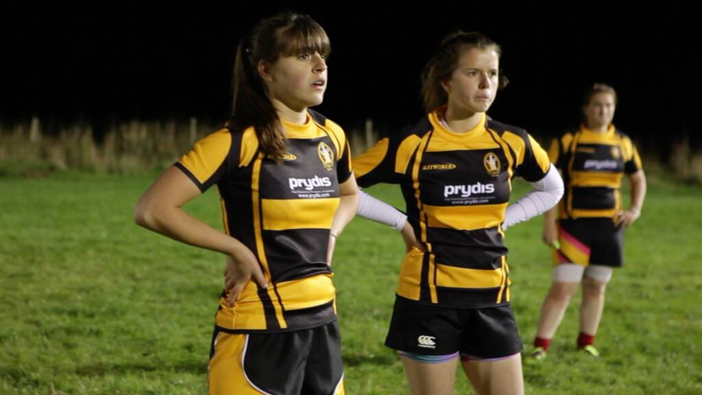 Exeter's Sarah Nathan's Story – Rugby4All Ambassador