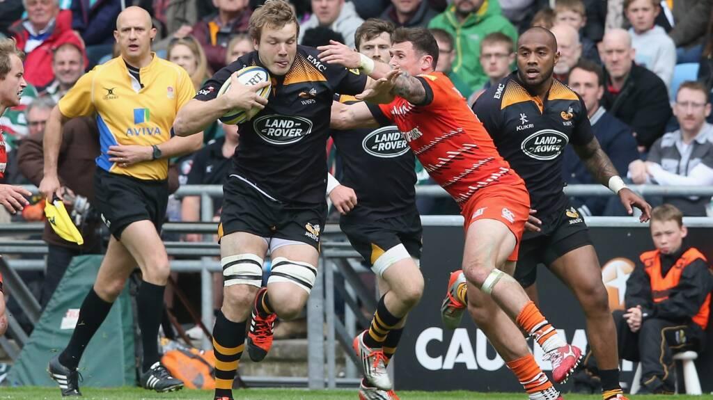 Wasps team for Ricoh return against Bath