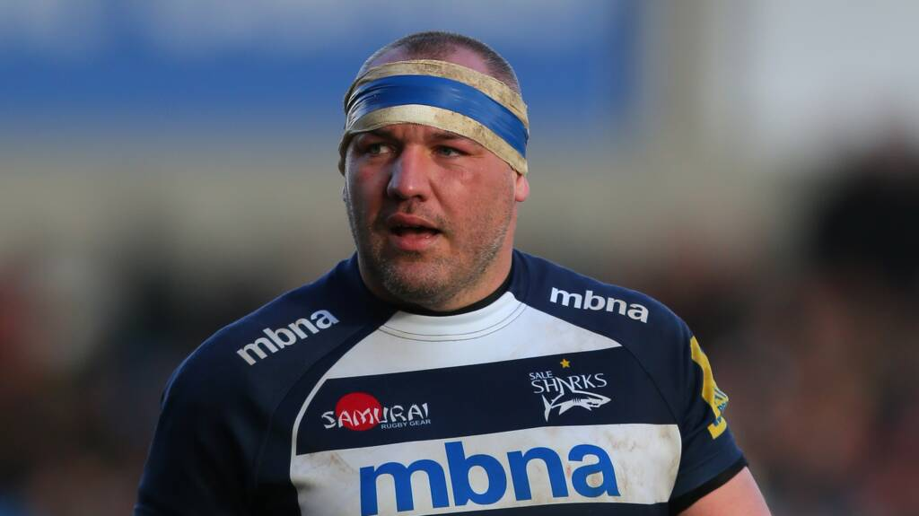 Sale Sharks Team News