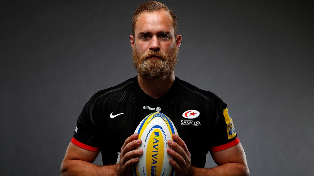Familiarity breeds success for Hargreaves and Saracens