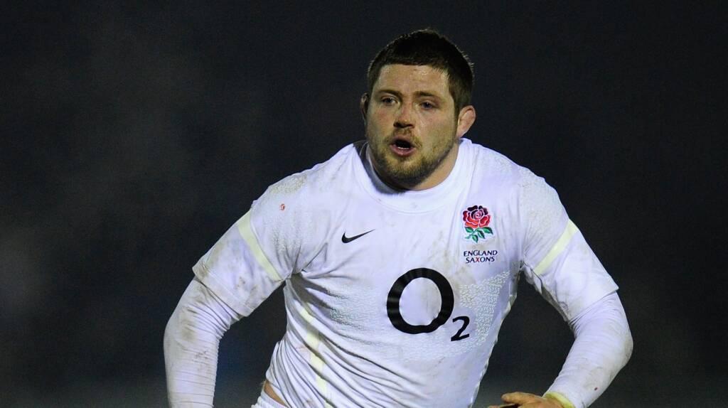 Bristol Rugby hooker Chris Brooker joins Gloucester Rugby on loan