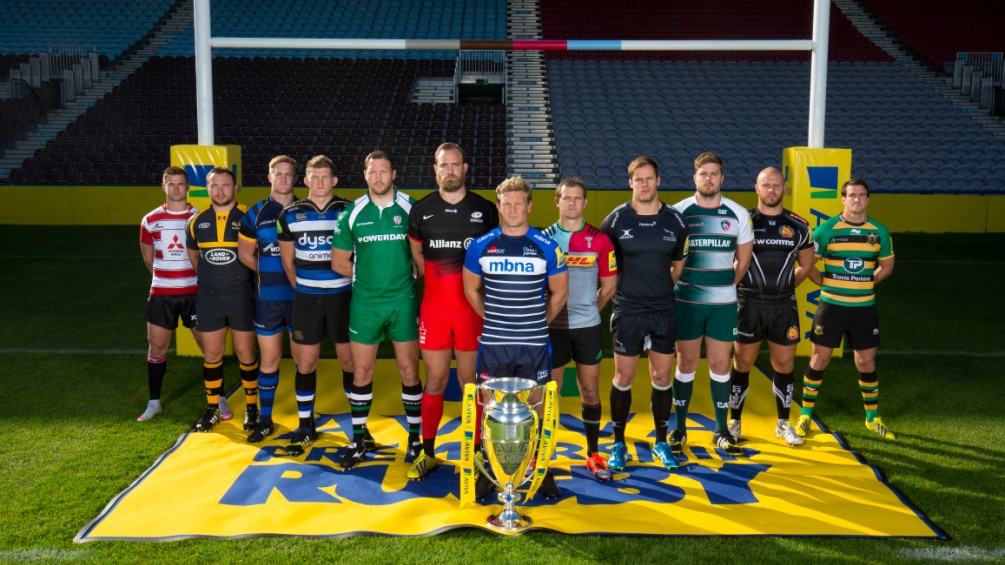 Braid tipping new-look Sale Sharks back-line for success