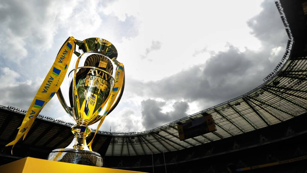 Fans come first at Aviva Premiership Rugby Season Launch