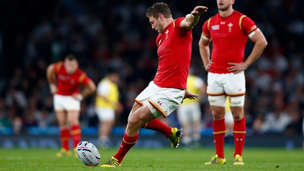 England 25 Wales 28