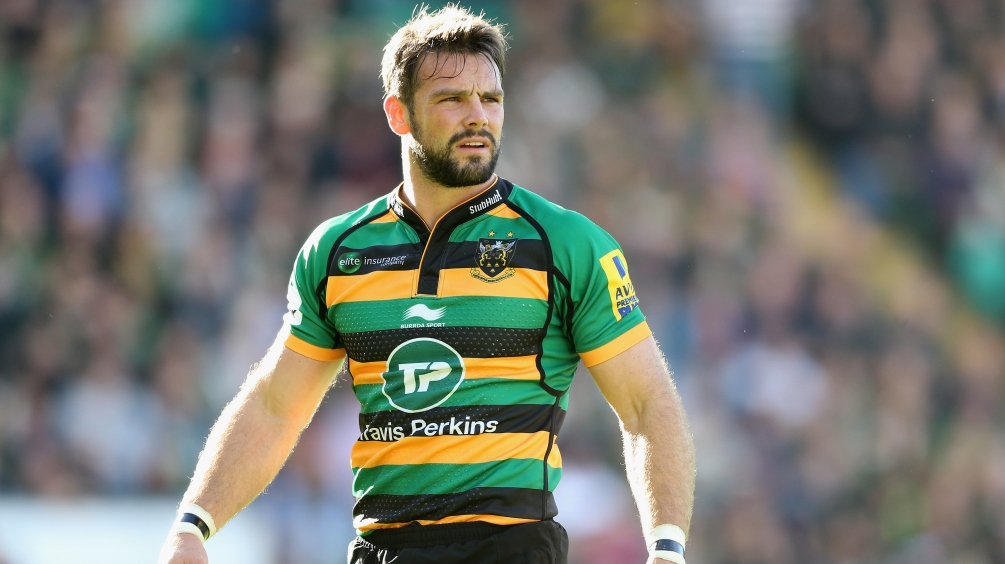 Foden and Northampton Saints ready to bounce back