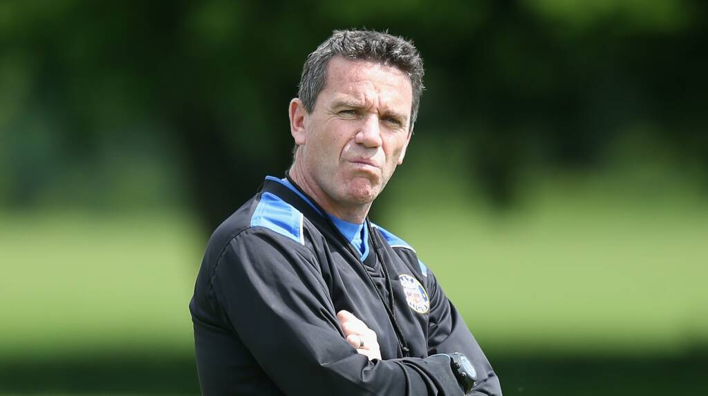 First Team coaches make long-term commitment to Bath Rugby