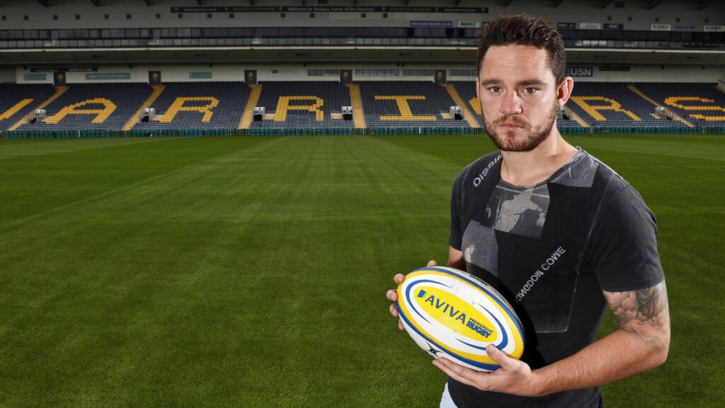 Lamb calls on Warriors to be Aviva First Timers