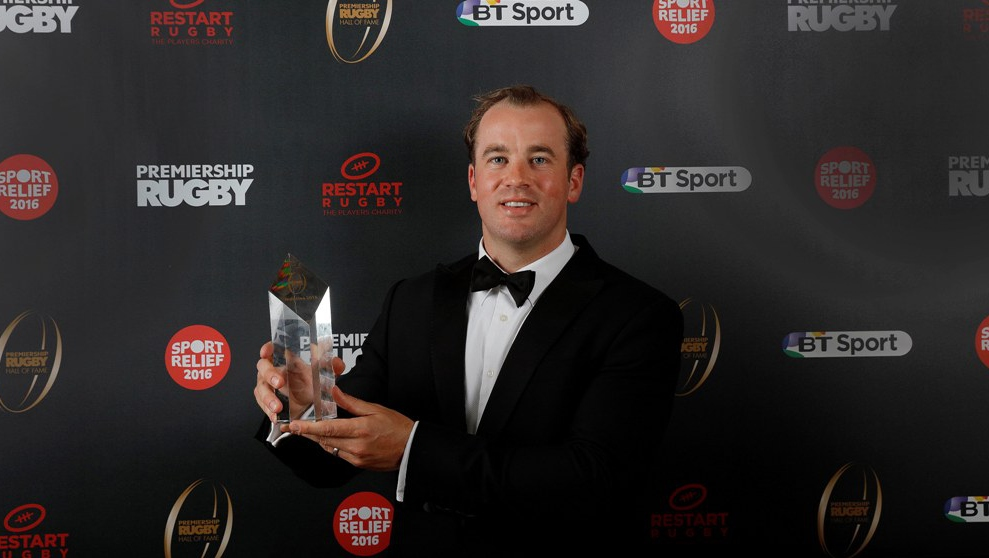 Simpson-Daniel among seven new inductees to Premiership Rugby Hall of Fame
