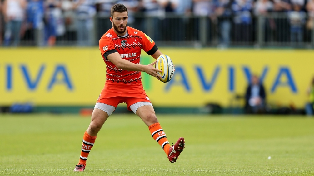 Bell braced for Leicester Tigers' Argentina test