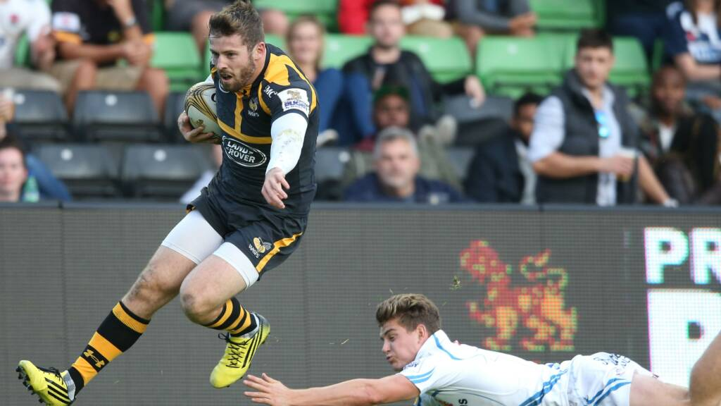 Wasps say Singha Premiership Rugby 7s is the perfect platform for new season