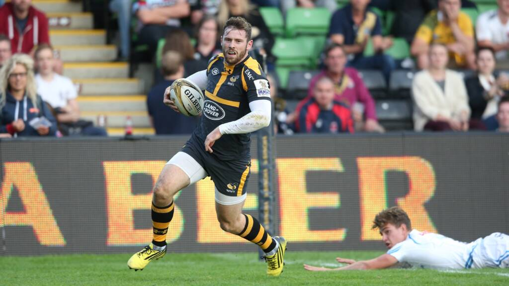 Daly confident of Wasps improvement after Singha 7s