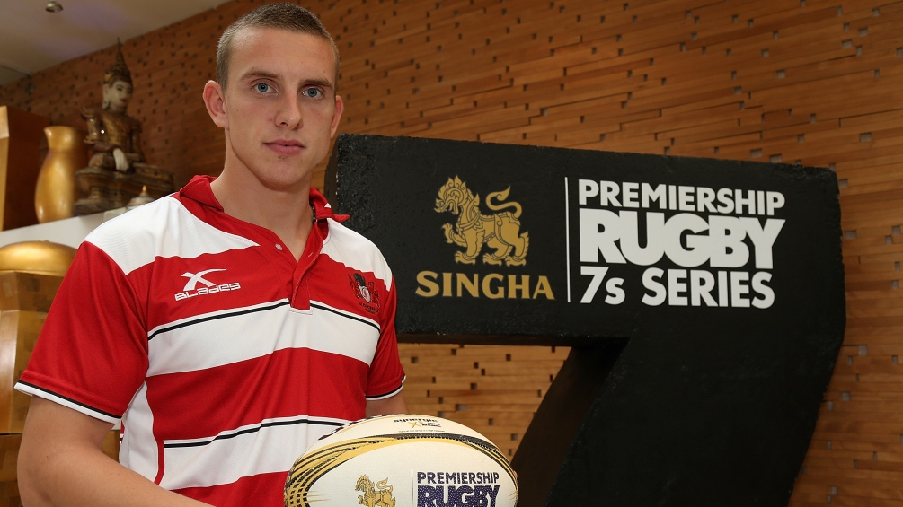 Reynolds: Pressure is on for Gloucester in Singha 7s final