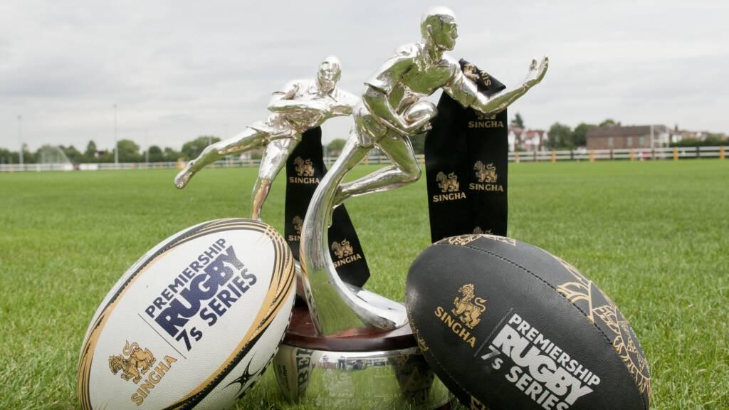 Singha Premiership Rugby 7s Series Final Live on TV