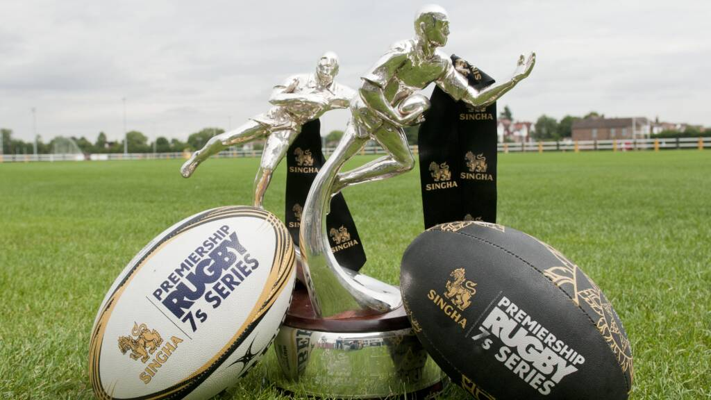 AUDIO: Anglesea, Penny and Hayes preview Singha 7s Finals Night