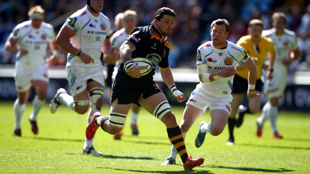 Singha 7s skipper Thompson eager for Wasps to shine