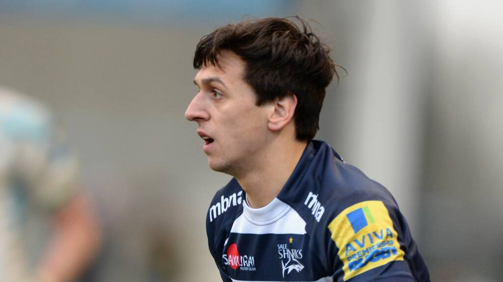 Sale Sharks 7s squad announced