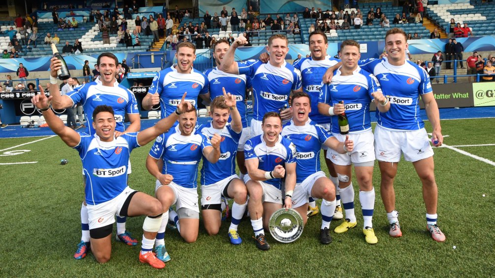 Dragons and Scarlets targeting Singha 7s glory after qualification