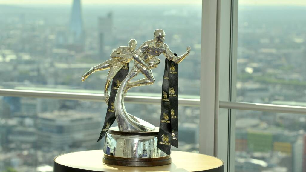 Trophy-Singha