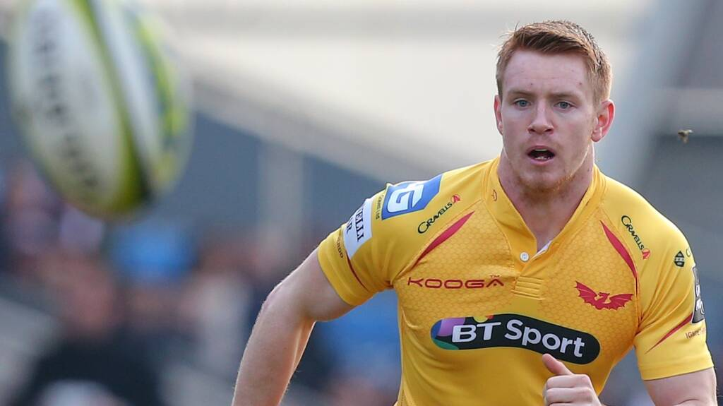 Scarlets squad revealed for Singha Premiership Rugby 7s