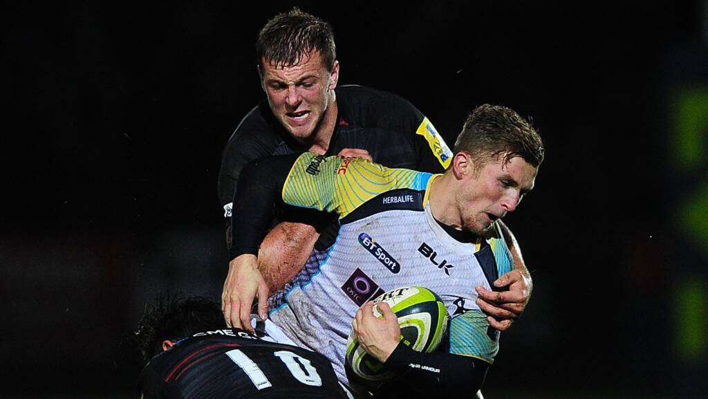 Ospreys confirm squad for Singha Premiership Rugby 7s