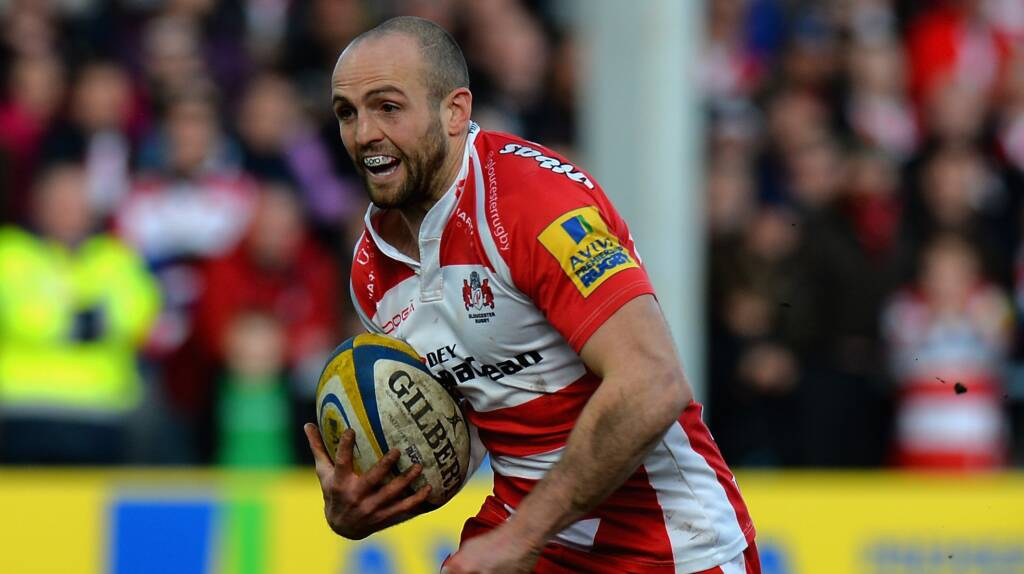 Savage and Sharples sign new contracts to remain with Gloucester Rugby