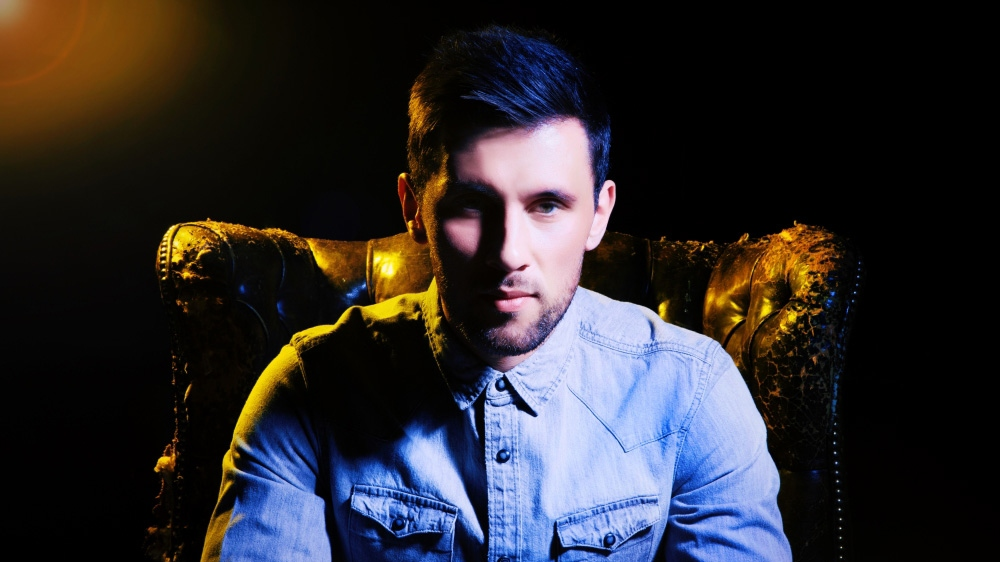 DJ Danny Howard will be taking to the decks at the Ricoh Arena on August 21