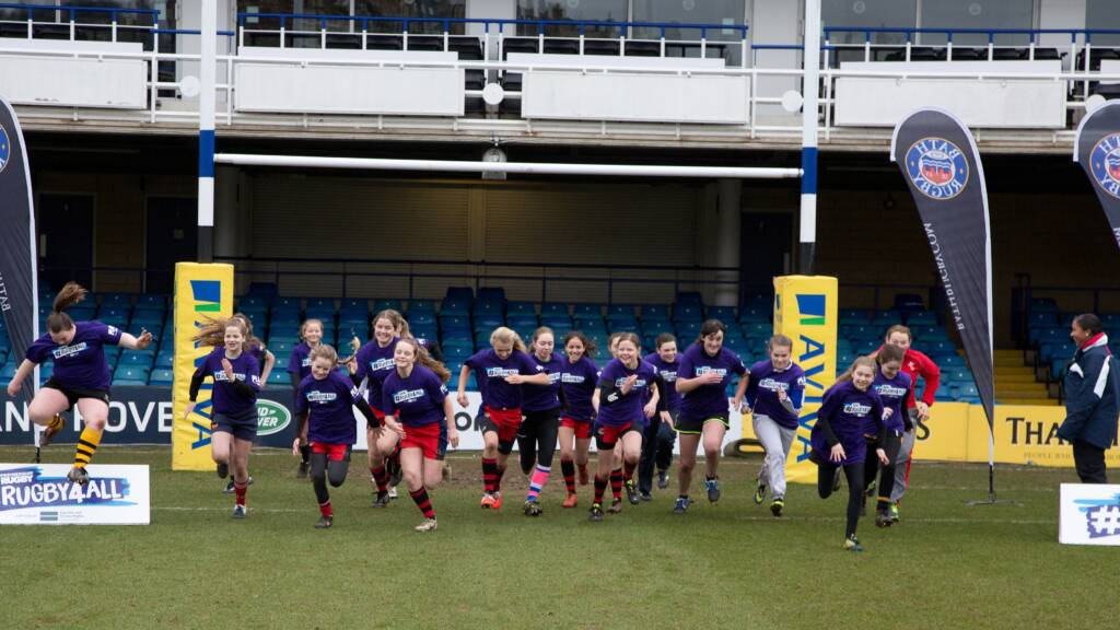 Premiership Rugby shortlisted at Lloyds Bank National Business Awards