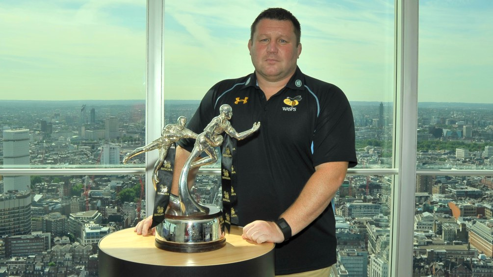 Young looking to the future for the Singha Premiership 7s