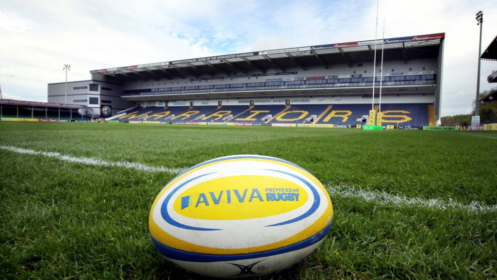 Warriors announce further redevelopment of Sixways