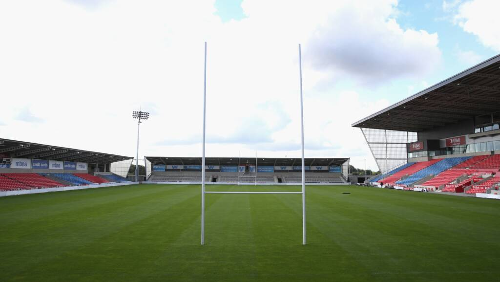 RFU to host World Rugby U20 Championship 2016 In Manchester